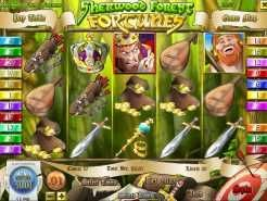 Sherwood Forest Fortunes Slots
