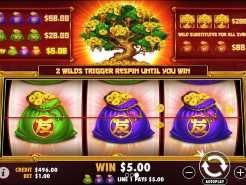 Tree of Riches Slots